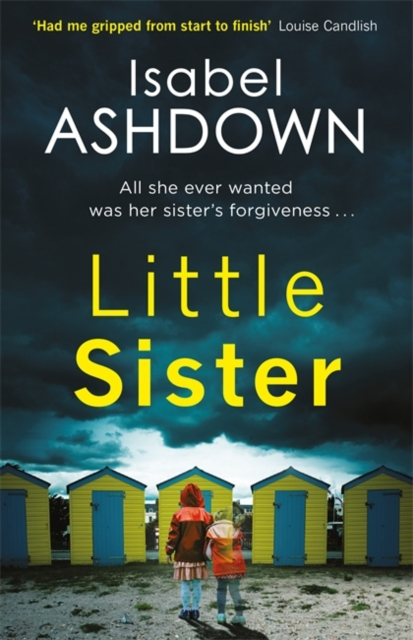Review: Little Sister by Isabel Ashdown