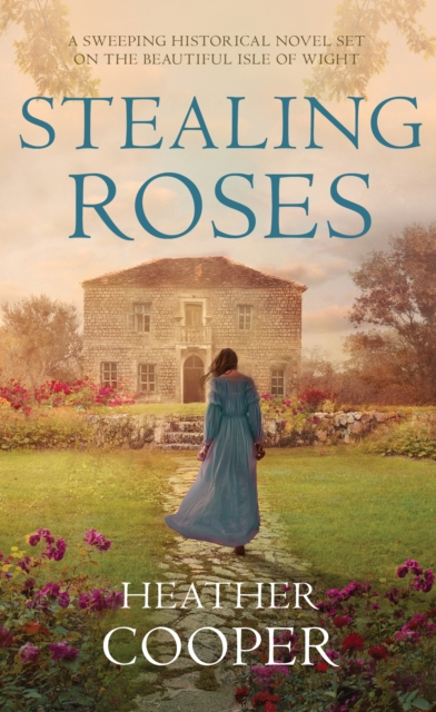 Review: Stealing Roses by Heather Cooper