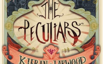 Review: The Peculiars by Kieran Larwood