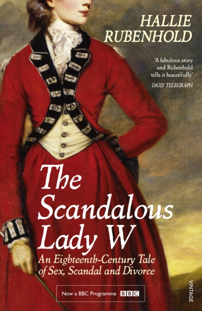 Scandalous Lady W
