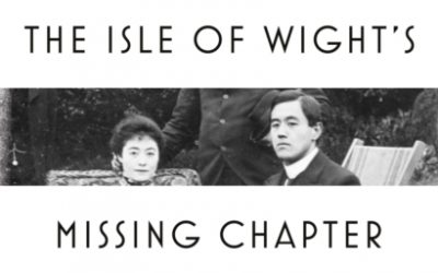 Review: The Isle of Wight's Missing Chapter by James Rayner