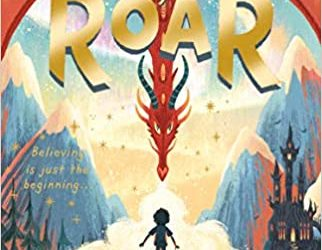 Review: The Land of Roar by Jenny McLachlan