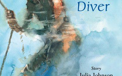 Listen: The Pearl Diver by Julia Johnson (Read by Julia Johnson)