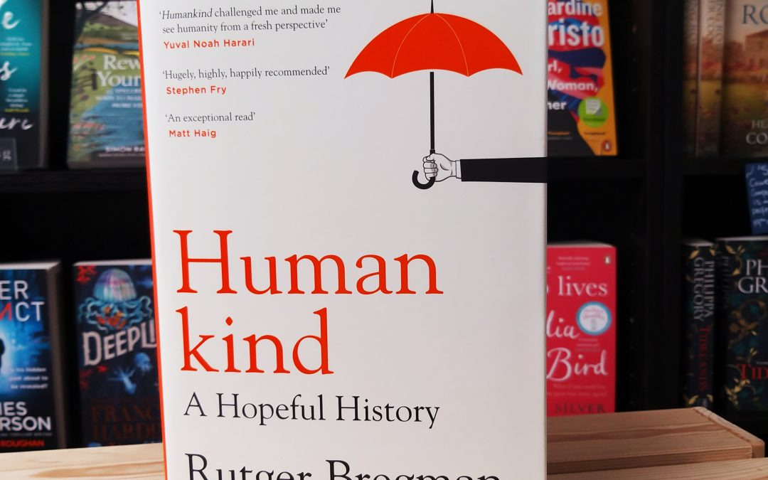 Review: Humankind by Rutger Bregman