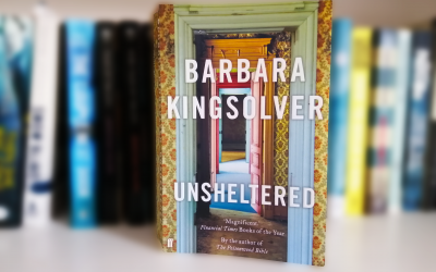 Review: Unsheltered by Barbara Kingsolver
