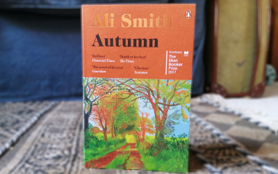 Review: Autumn by Ali Smith