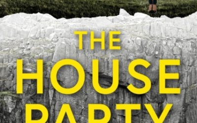 Review: The House Party by Mary Grand