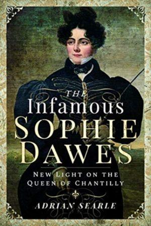 Infamous Sophie Dawes