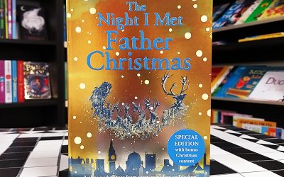 Review: The Night I Met Father Christmas