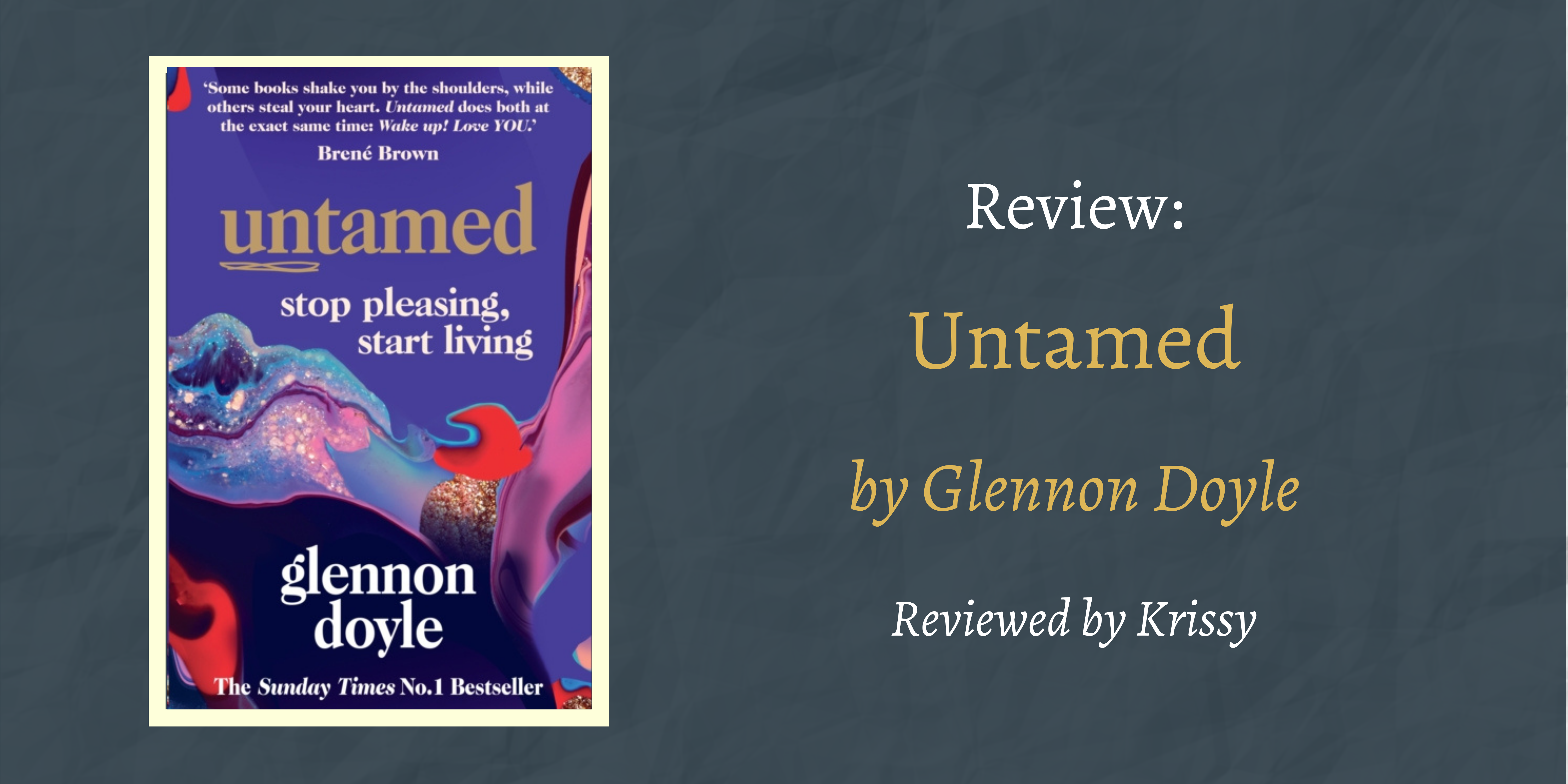 Review_Untamed