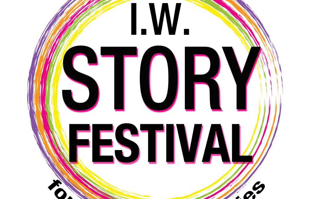 Isle of Wight Story Festival 2021