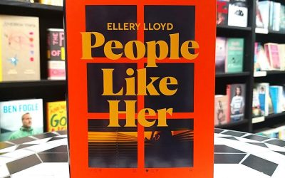 Book Review: People Like Her by Ellery Lloyd