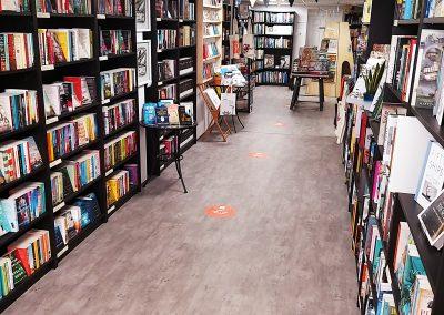 Medina Bookshop