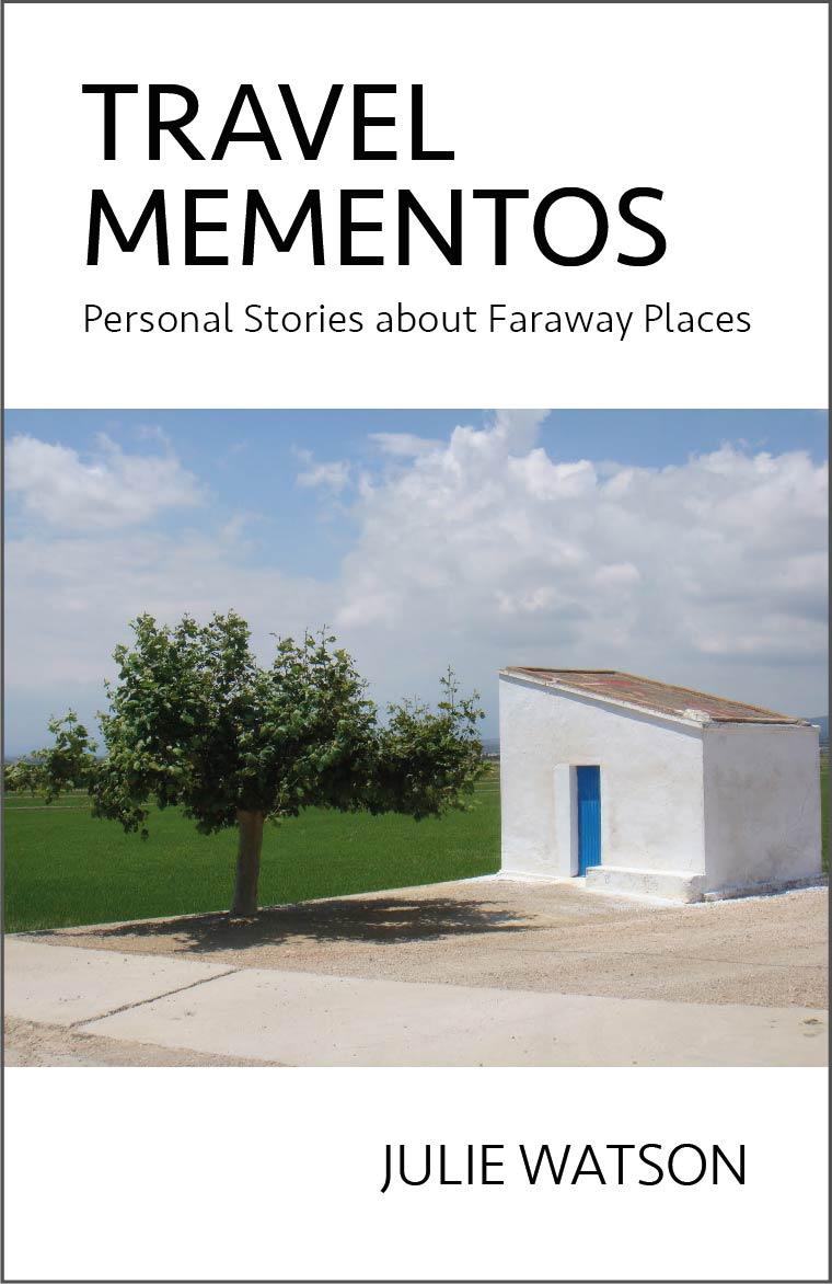 Travel Mementos