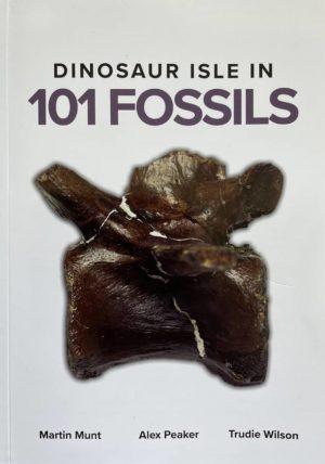 Dinosaur Isle in 101 Fossils