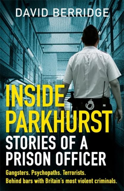Inside Parkhurst
